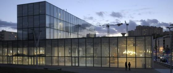 La Nuit Blanche de la médiathèque, pour marquer le 10e anniversaire du bâtiment, sera l'un des temps forts du Grand Rendez-vous