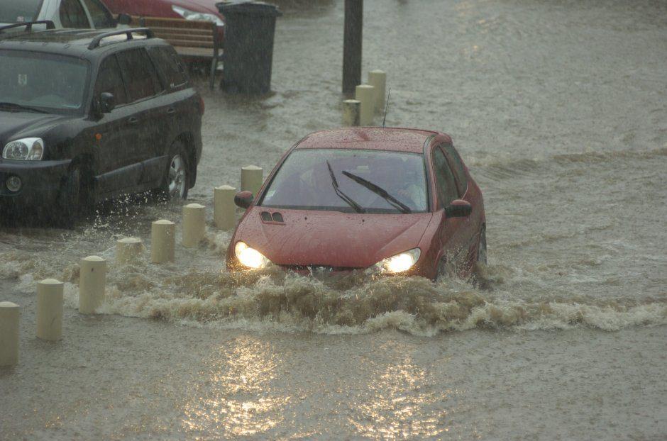 Orage, inondation, pluie Vx  075