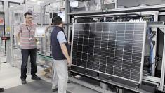 Bosch Panneaux solaires