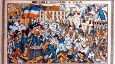 revolte des canuts 1834-