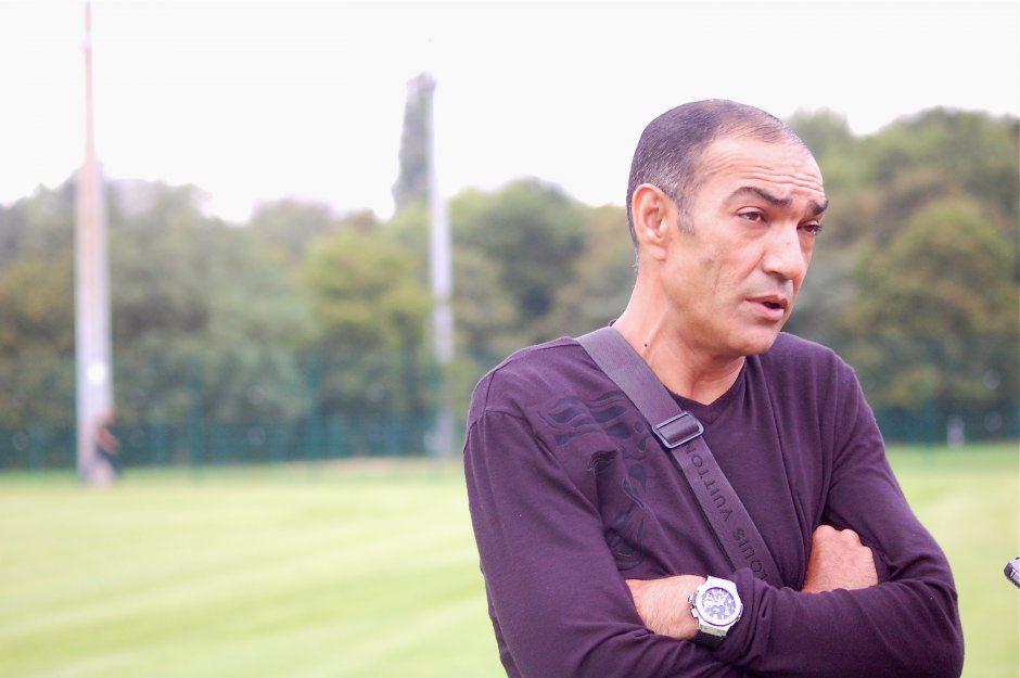 Le président Ahmed Zouak espère que l'ASM retrouvera le CFA2 en fin de championnat