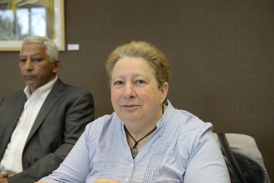 CM Jeanine Locatelli