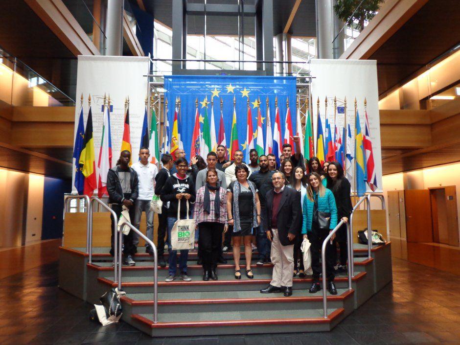 EPJ Strasbourg