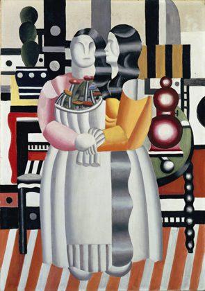 Fernand Léger Delubac