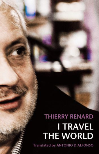 i travel the world cover