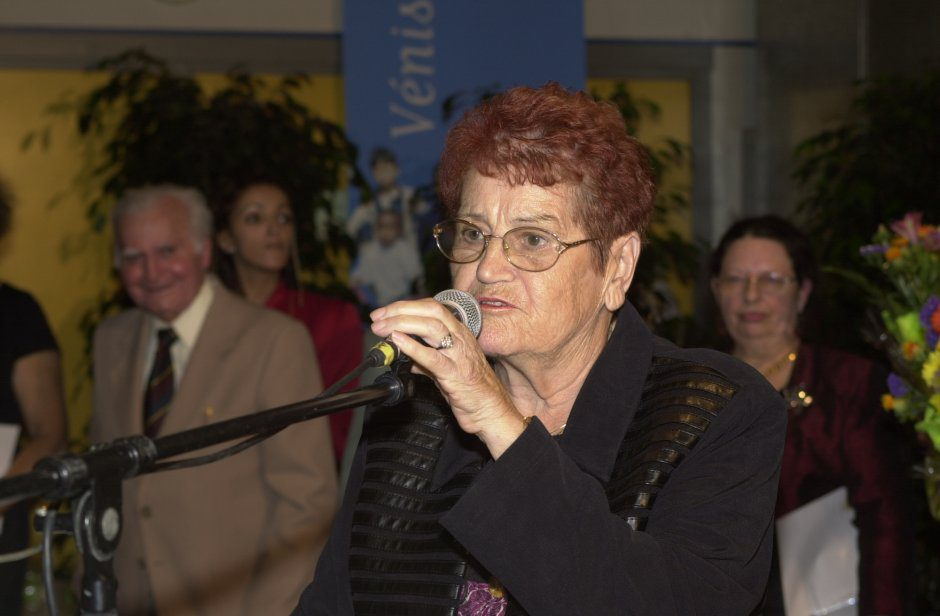 Marie Cazorla