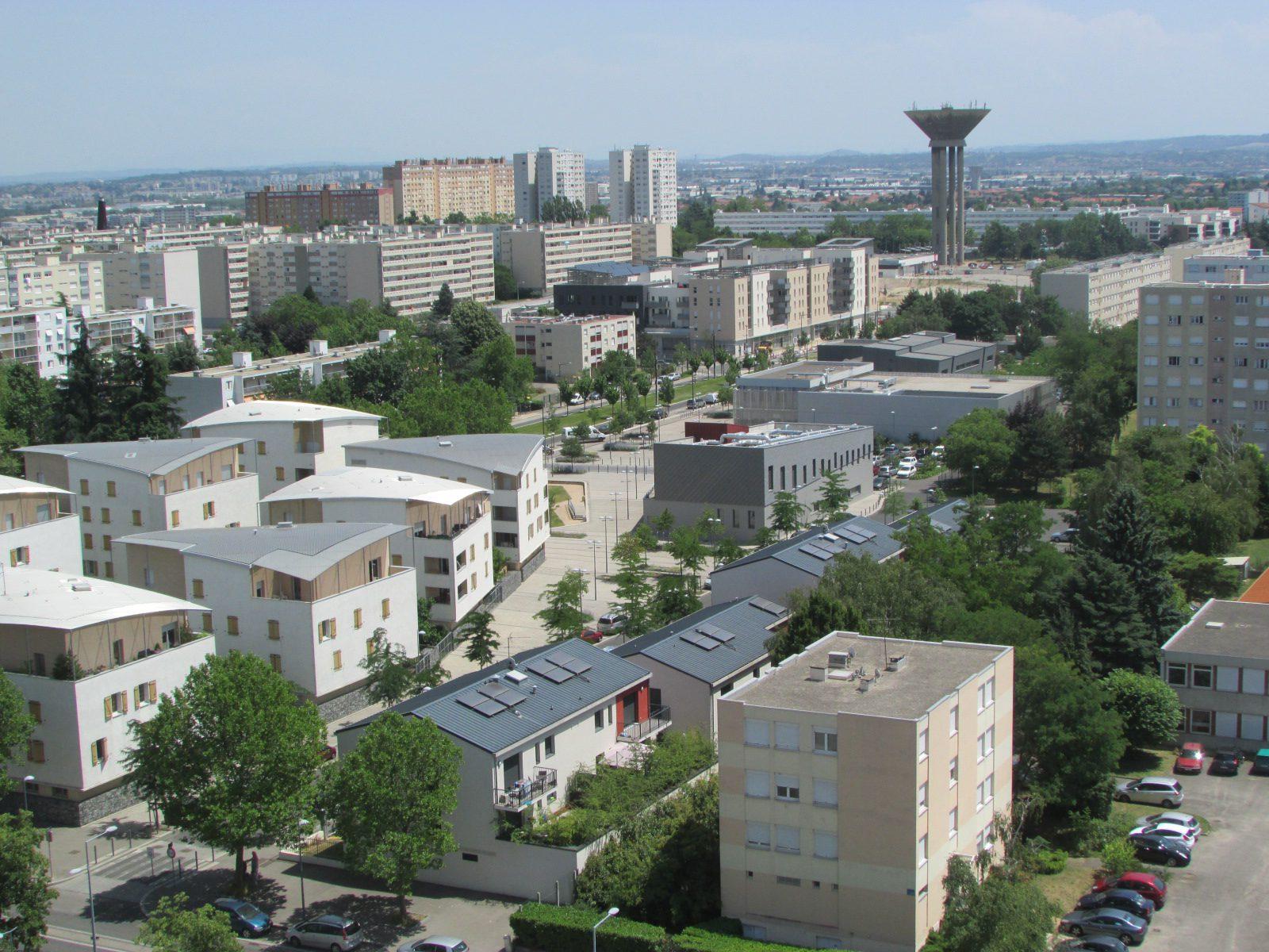 rénovation urbaine ou renouvellement urbain