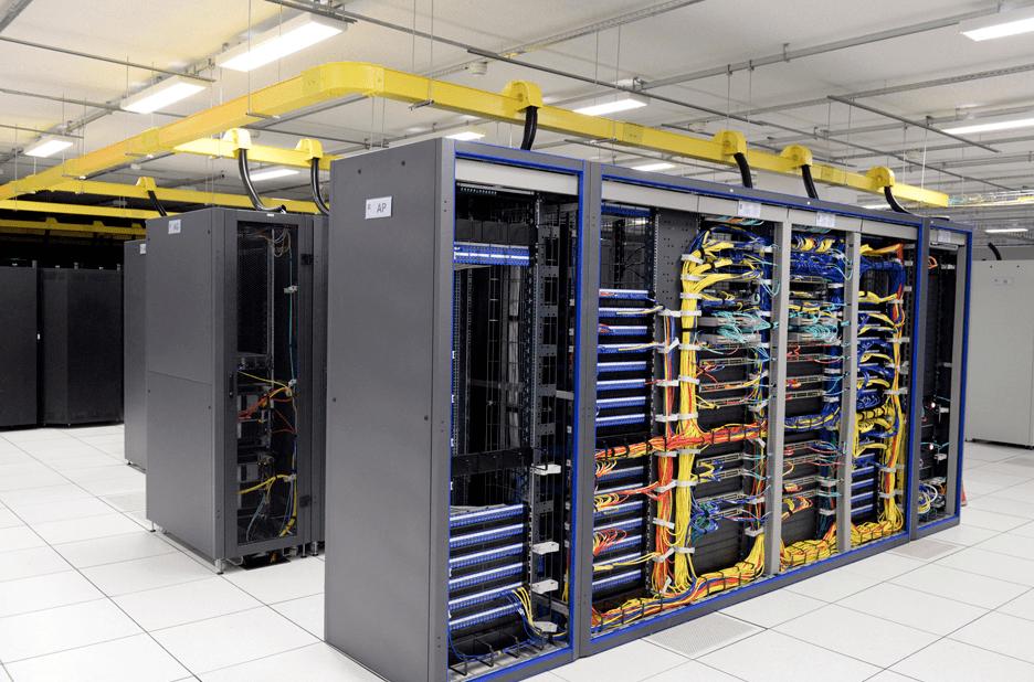 Net-center SFR