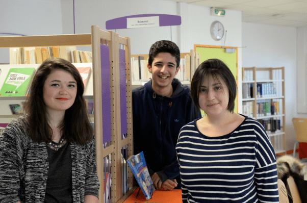 Mathilde, Yazid et Farah préparent le concours de Sciences-Po Paris