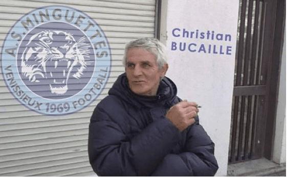 Christian Bucaille