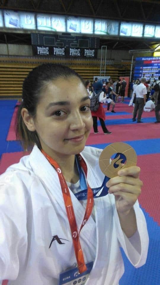 Anissa Abouriche