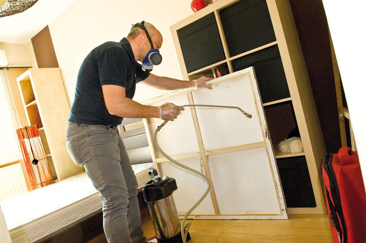 punaises de lit l ennemi invisible expressions. Black Bedroom Furniture Sets. Home Design Ideas