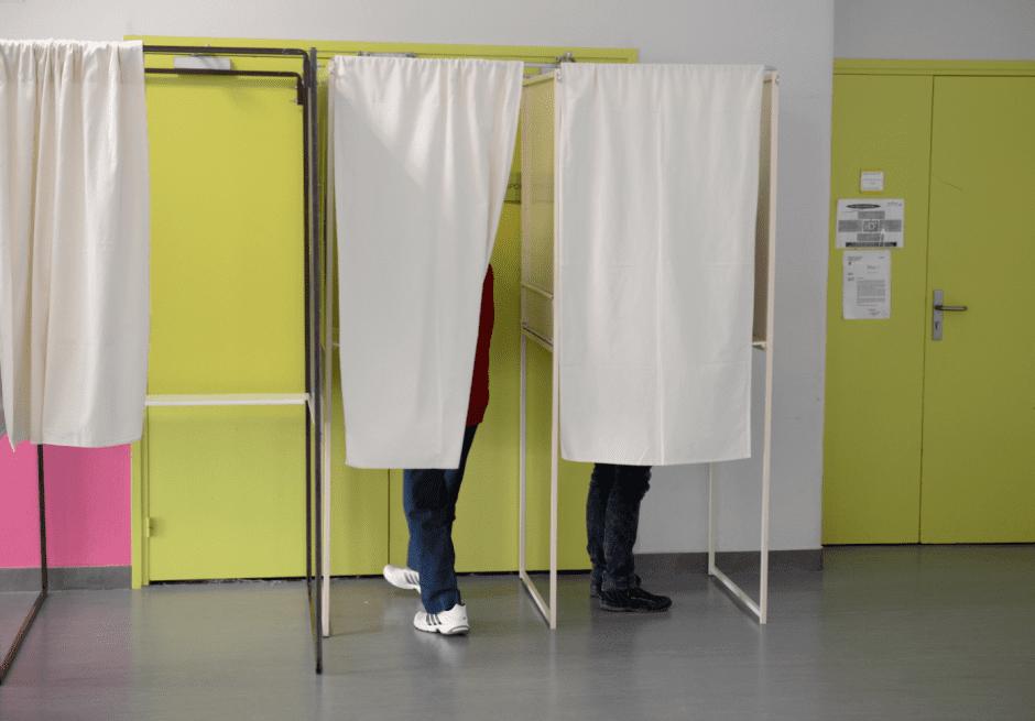 Les bureaux de vote seront ouverts de heures à heures