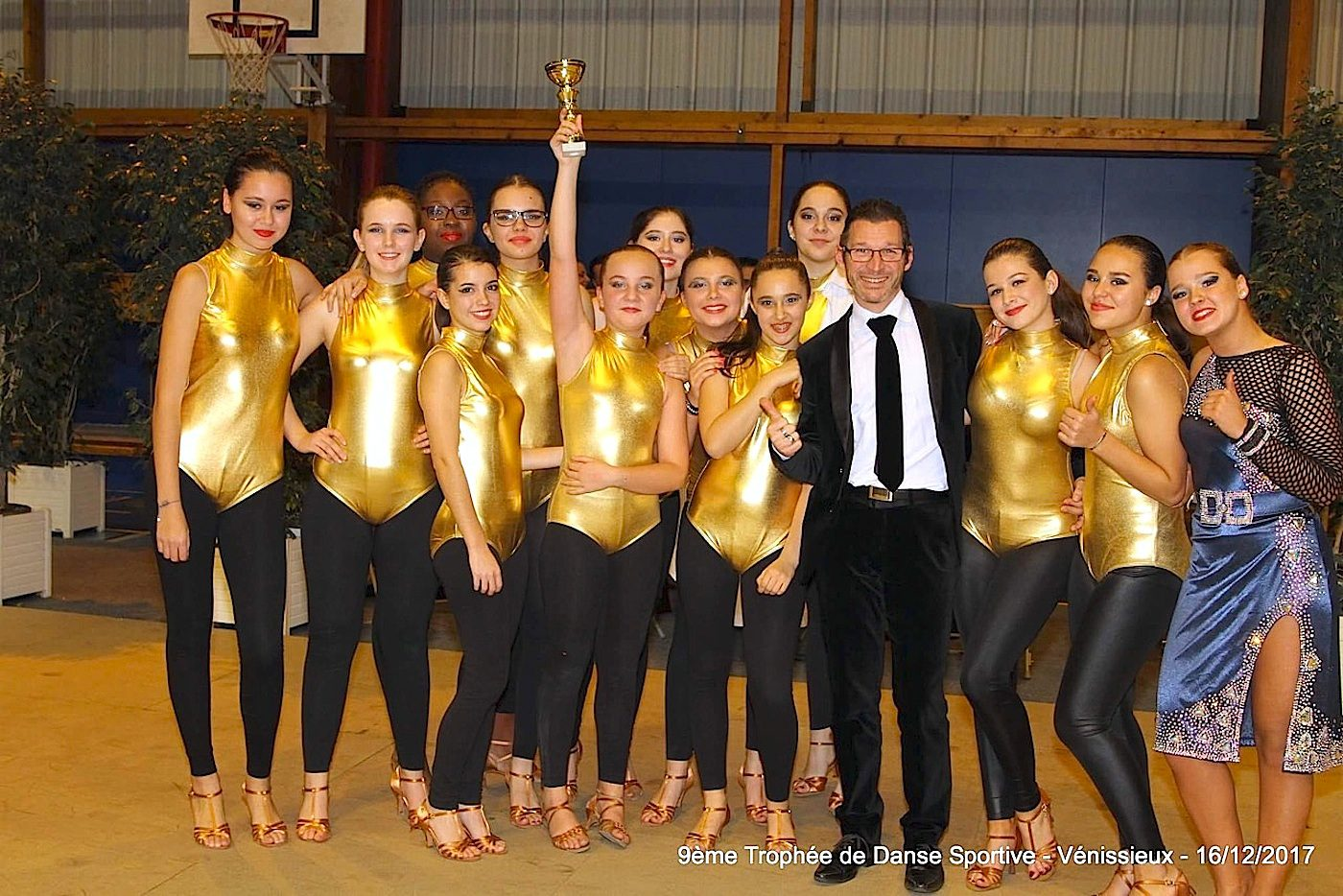 <div align=left>Week-end sportif : les championnats de France de danses latines en vedette</div>